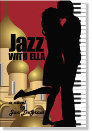 Jazz With Ella - written by Jan DeGrass